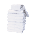 White Premium Salon Towels