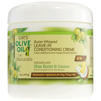 Rich Leave In Conditioning Creme