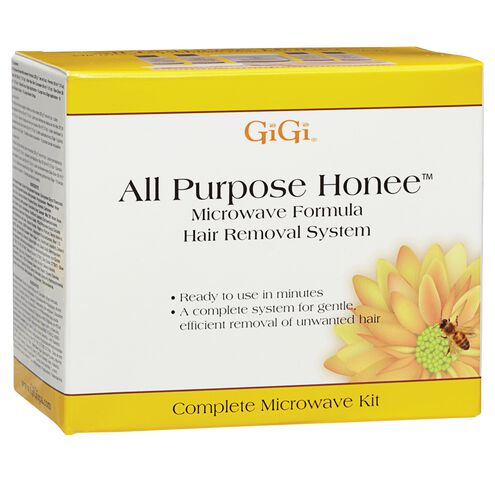 All Purpose Honee Microwave Hair Removal System