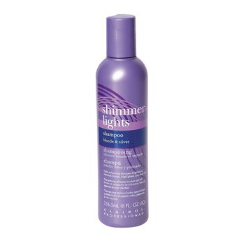 Shimmer Lights Conditioning Shampoo