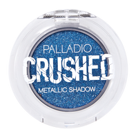 Crushed Metallic Blue Moon Shadow