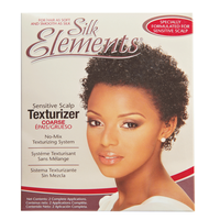 Sensitive Scalp Coarse Texturizer System