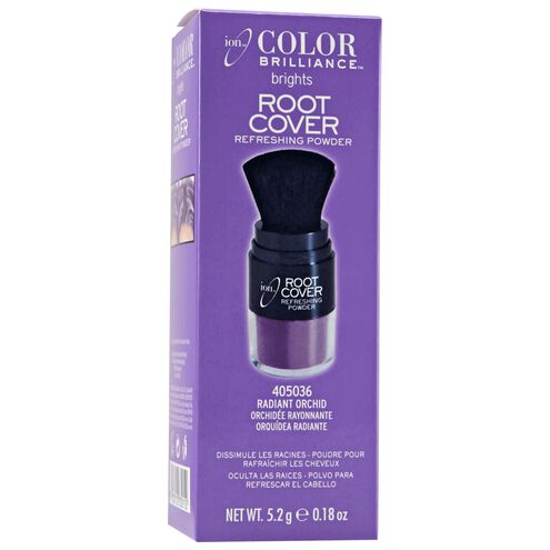 Brights Radiant Orchid Root Cover Refreshing Powder