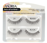 Twin Pack Lashes
