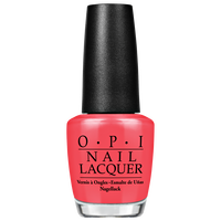 I Eat Mainely Lobster Nail Lacquer