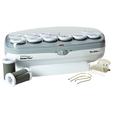 Instant Heat 12 Roller Ceramic Hair Setter Canada Compliant