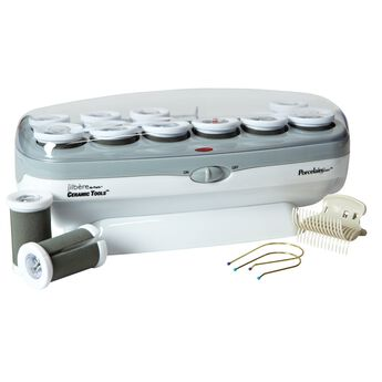 Instant Heat 12 Roller Ceramic Hair Setter