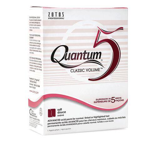 Quantum 5 classic volume acid perm for Classic acid