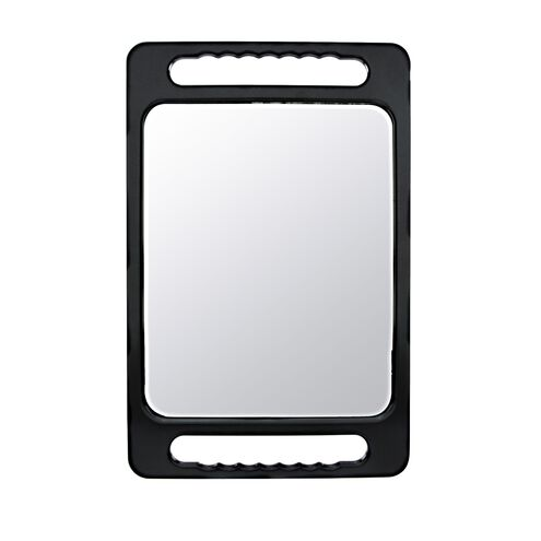 Double Handle Mirror