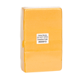 All Season Yellow Finishing Block