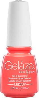 Gelaze Neons Flip Flop Fantasy