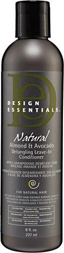 Almond & Avocado Detangling Leave In Conditioner