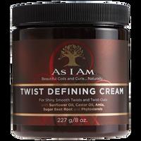Twist Defining Cream