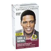Dark and Natural 5 Minute Permanent Haircolor