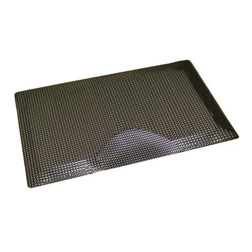 Rhino Air Flex Double Sponge Black Floor Mat