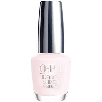 Infinite Shine Beyond the Pale Pink