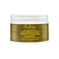 Anti Breakage Strengthening Masque