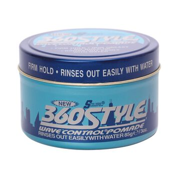 360 Style Wave Control Pomade