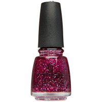 Turn Up The Heat Nail Lacquer