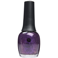 Amethyst Accent Nail Color