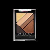 Silk FX Eyeshadow Palettes Rendez-Vous