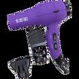 Purple Turbo Hair Dryer