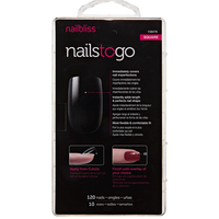 Nails To Go Square
