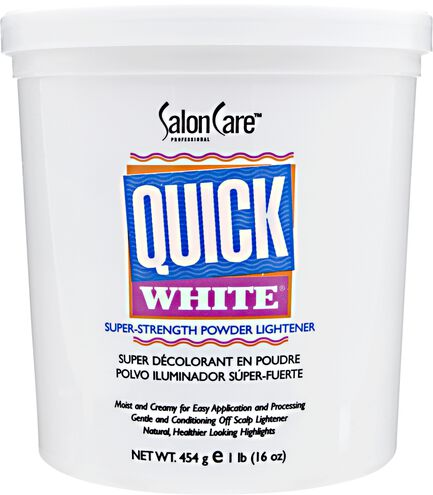 Quick White Powder Lightener