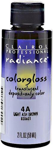 Colorgloss Demi Permanent Hair Color