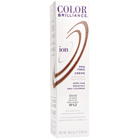 1V Jet Black Permanent Creme Hair Color