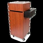 463.20 Reve Wild Cherry Portable Styling Station