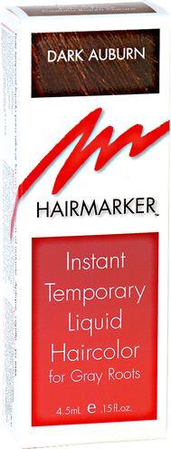 Dark Auburn Temporary Liquid Hair Color