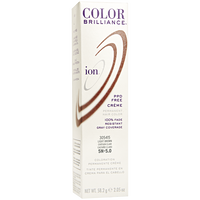 5N Light Brown Permanent Creme Hair Color