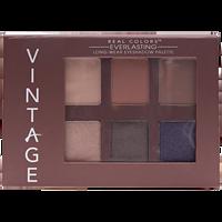 Everlasting Vintage Eye Shadow Palette