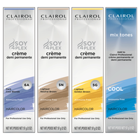 Premium Creme Demi Permanent Hair Color