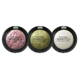 Mineral Effects Baked Eye Shadow