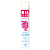 Hurry Up Nails Glue Dryer