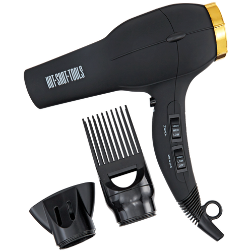 Hot Shot Tools Ceramic Hair Dryer