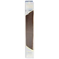 Ultra Seamless Clip-In Medium Dark Brown Remy Hair