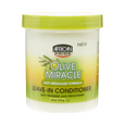 Olive Miracle Leave In Conditioner