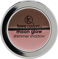 Moon Glow Shimmer Shadow Morning Glow