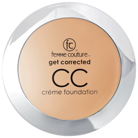 Get Corrected CC Creme Foundation Barely Beige