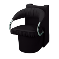 Cloud 9 Dryer Chair