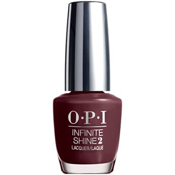 Infinite Shine Stick to Your Burgandies Nail Lacquer