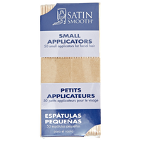 Small Wax Applicators