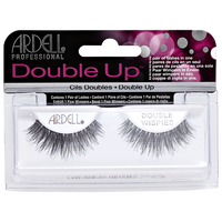 Double Up Wispies Lashes