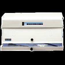 Marvy steril ray sanitizer at cosmoprof equipment