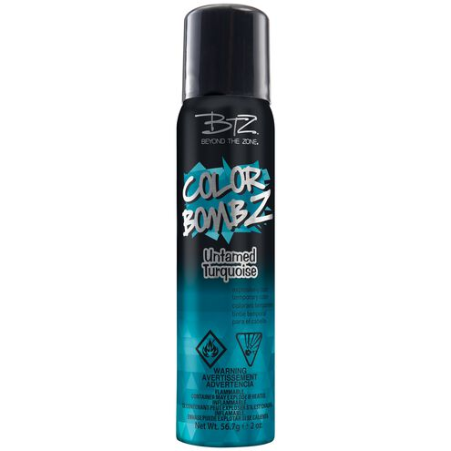 Color Bombz Temporary Hair Color Spray