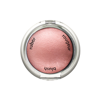 Herbal Baked Blush Blush Rosey