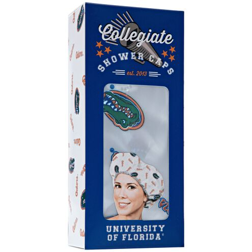 University of Florida Collegiate Shower Cap